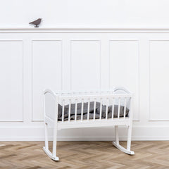 Oliver Furniture Seaside babyseng, vugge