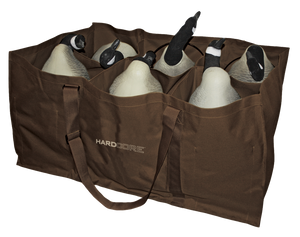 6 Slot Goose Decoy Bag