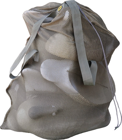 X-Large Mesh Decoy Bag