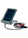 6 Volt Solar Panel Charger