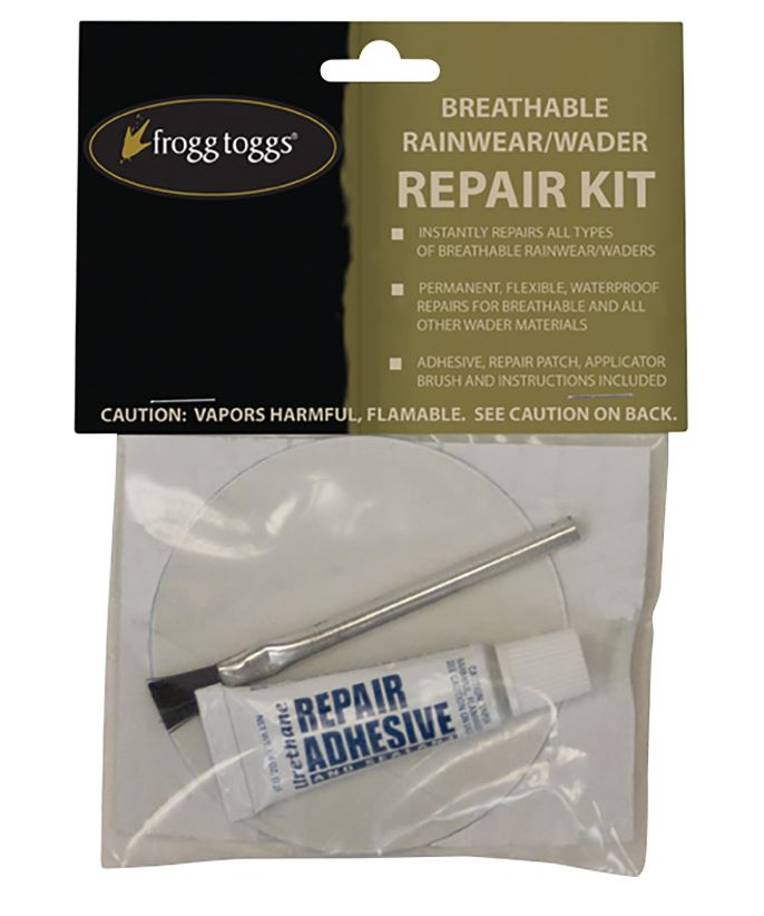 Breathable Rainwear/Wader Repair Kit