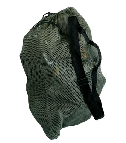 Mesh Decoy Bag