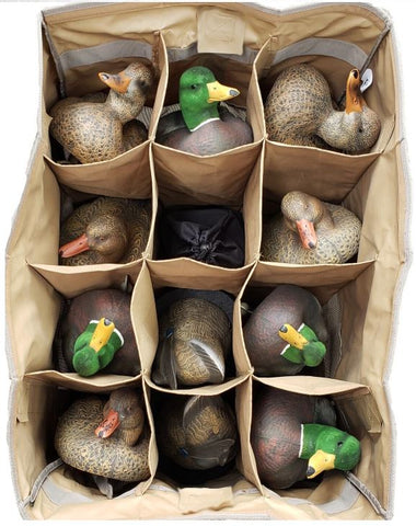 Slotted Decoy Bag