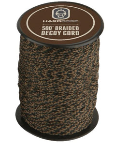 Braided Decoy Chord