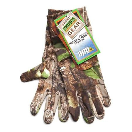 Stretch Fit Gloves