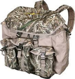 Waterfowl Rucksack Bag