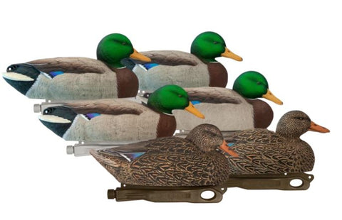 'Rugged' series | Floater Magnum Mallard 6pk
