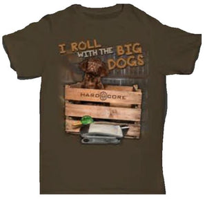 Big Dog Youth T-Shirt