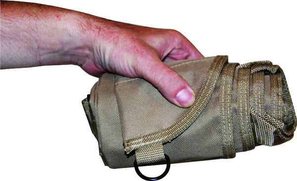 Portable Gun Sleeve