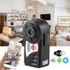 Mini Wifi Surveillance DVR with Night Vision & Built-in Microphone