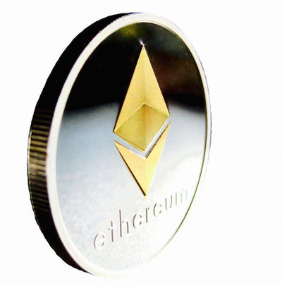 Memorable Ethereum Coin (3pcs set)