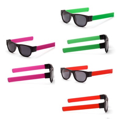Slap-Wrist Sunglasses