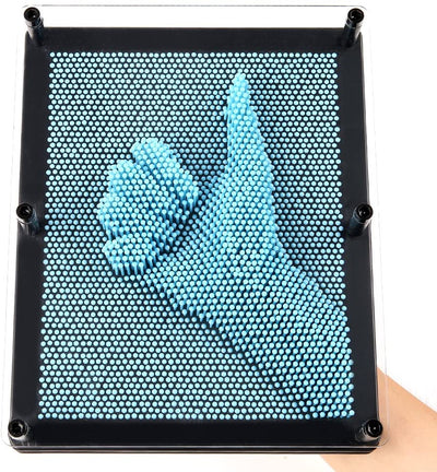 Novelty 3D Pin Art Board