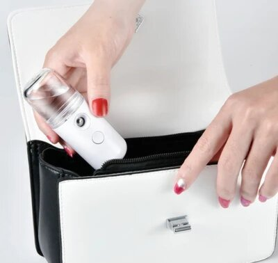 MISTYQUE™ Nano Pocket Mist Sprayer【BUY 1 FREE 1】