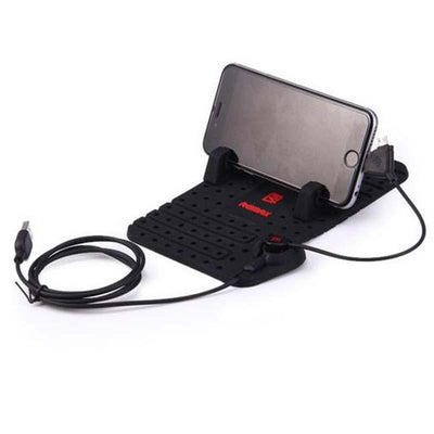 Car Charging Stand Cradle Magnetic Absorption For All Phones