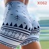 Agelyca™ High Waist Push Up Fitness Shorts (Style X049-X064)