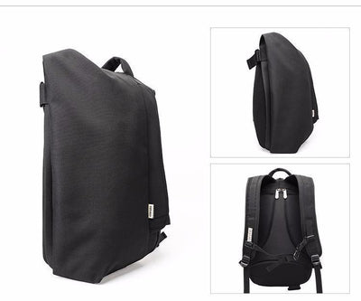 Bobby EDC+ Multifuction Travel & Gym Anti-Theft Backpack with USB Charging