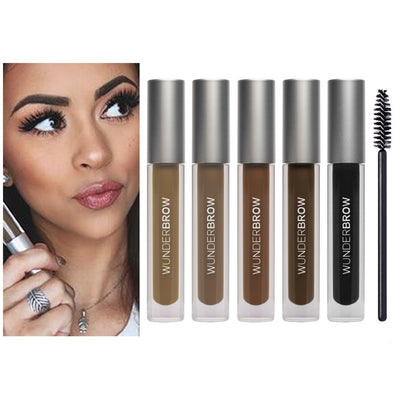 Waterproof Natural Eyebrow