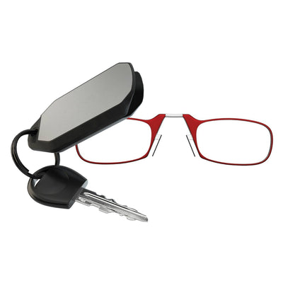 ULTRATHIN™ Reading Glasses with Keychain (Latest Upgraded Version)