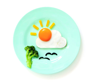Creative Egg Mold