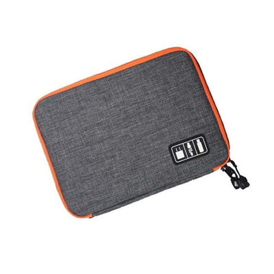 Digital Storage Bag for tablets & phones accessories
