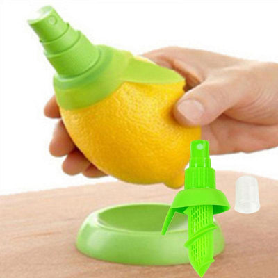 Instant Lemon Juice Sprayer Citrus Sprayer