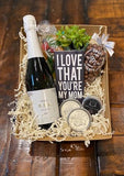 Mother's Day Basket | Bubbly Package