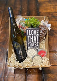 Mother's Day Basket | White Wine Package