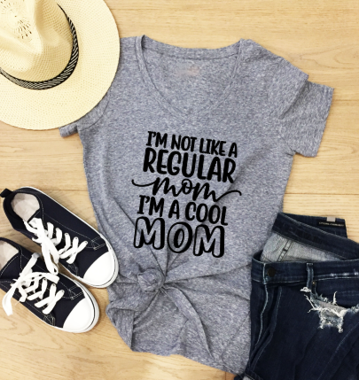 Funny Mom T-Shirts - Cool Mom