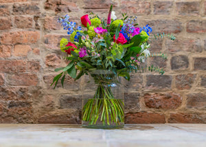 Floral design and styling | Independent West End Glasgow florist providing fresh, seasonal and natural flowers | flower delivery Glasgow