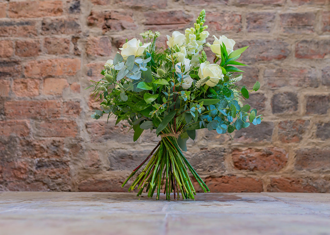 Floral design and styling | Independent West End Glasgow florist providing fresh, seasonal and natural flowers