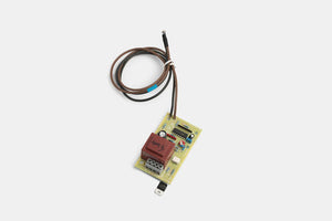 Temperature Control Card – Single Phase (TT10/FH20)