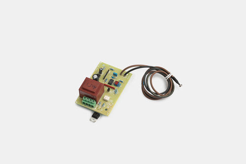 Temperature Control Card – Single Phase SHT/FH10/TT6