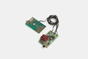 Temperature Control Card – 2-phase S/S