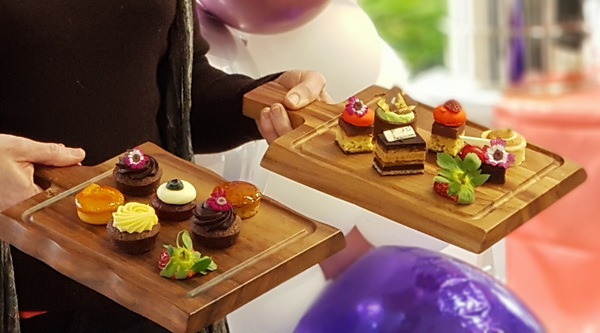 How to Cater for Guests with Special Food Requirements