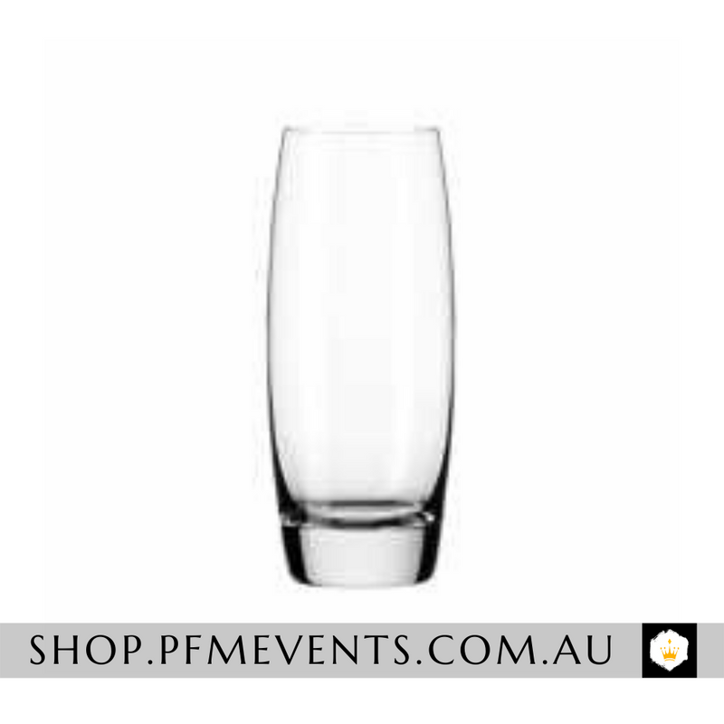 Water/Tall Glass - Hire Launch Event Melbourne Weddings