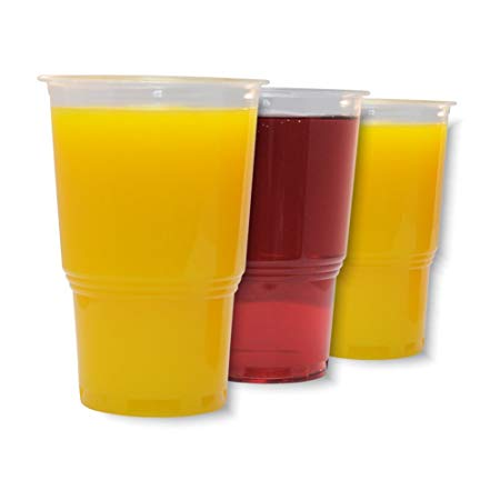 285 ml Disposable Drinking Cup - 50 pack