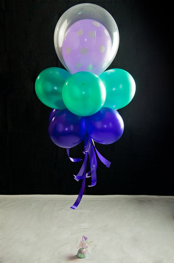 Balloon Clouds Launch Event Melbourne Weddings