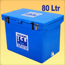 80L Food & Drinks Cooler / Esky Hire