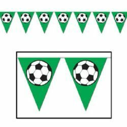 Soccer Party Decoration Set Launch Event Melbourne Weddings
