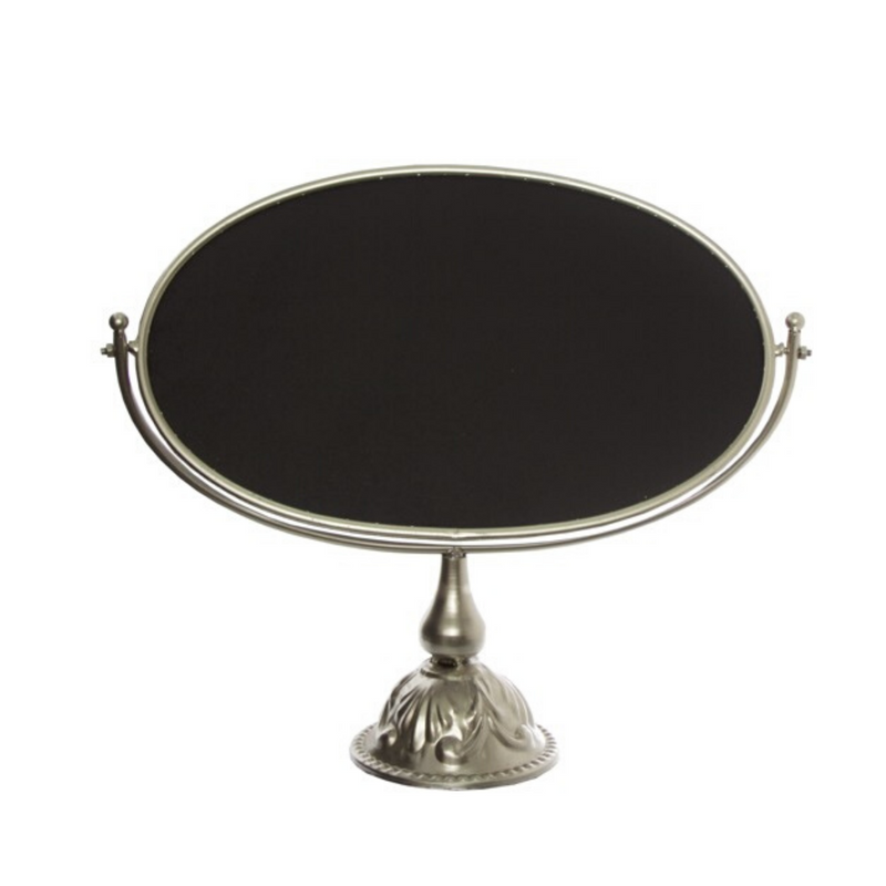 Ornate Chalkboard Table Stand - Hire Launch Event Melbourne Weddings