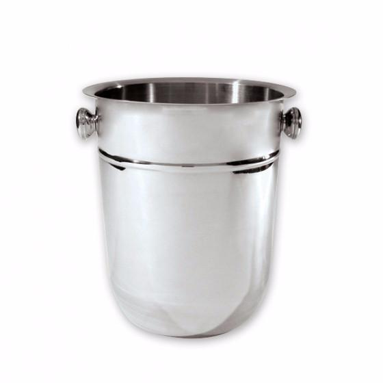 Stainless Steel Wine Bucket Hire Launch Event Melbourne Weddings