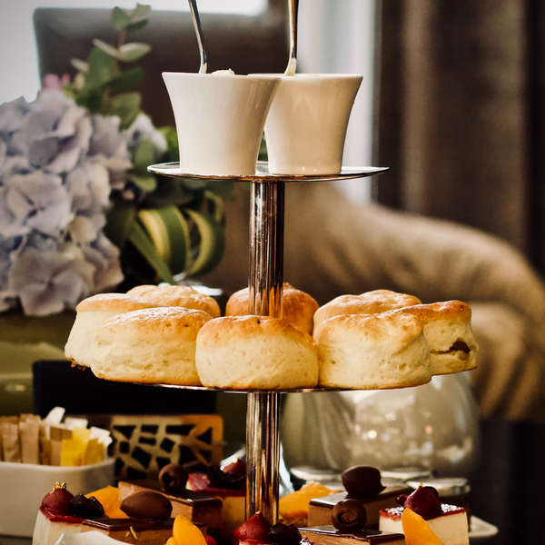 Scones with Jam & Cream Launch Event Melbourne Weddings