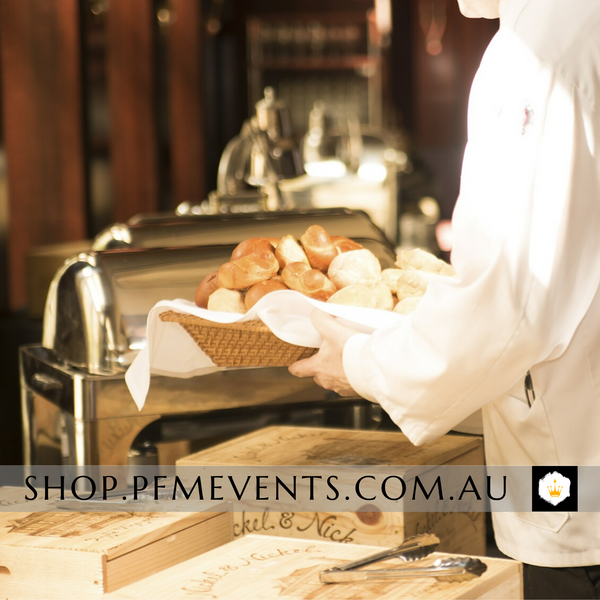 Buffets & Roasts Catering Packages Launch Event Melbourne Weddings