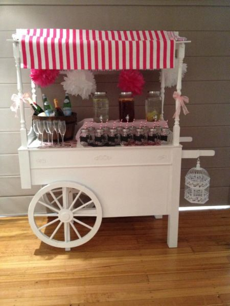 Candy Bars Melbourne Launch Event Melbourne Weddings
