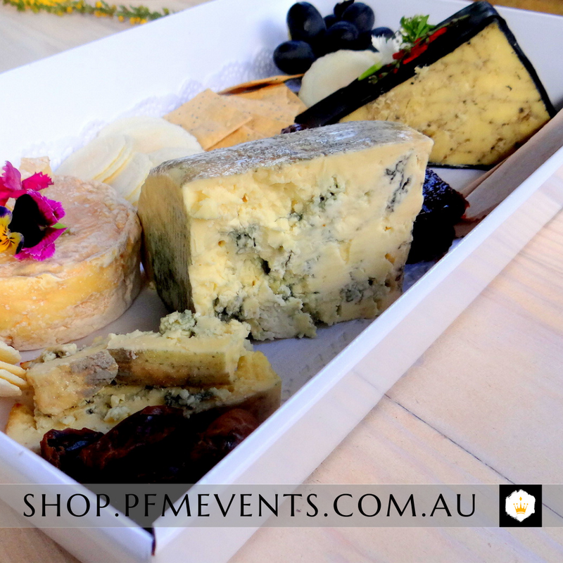 Gourmet International Cheeseboard Launch Event Melbourne Weddings