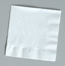 Napkins - complimentary with every order Launch Event Melbourne Weddings