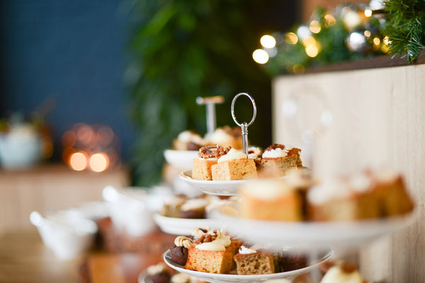 High Tea Catering Packages Launch Event Melbourne Weddings