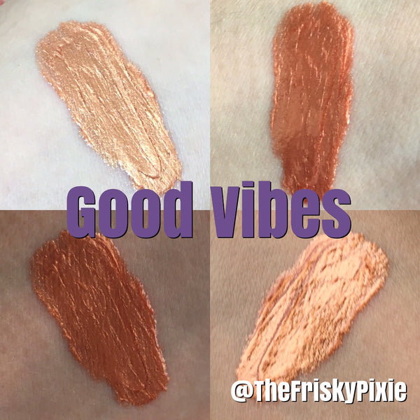 GOOD VIBES UltraGlaze™ Lipgloss