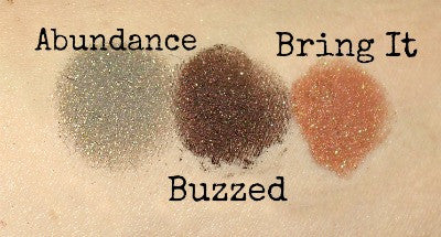 BRING IT! UltraLuxe™ Mineral Eye Shadow